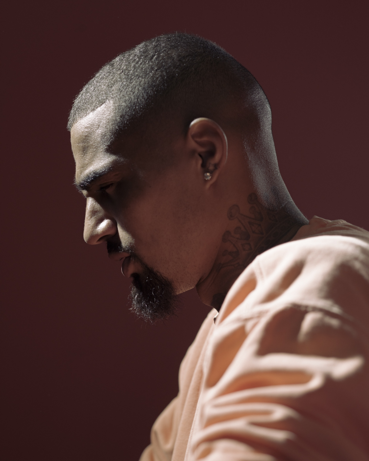 Kevin Prince Boateng for DFL