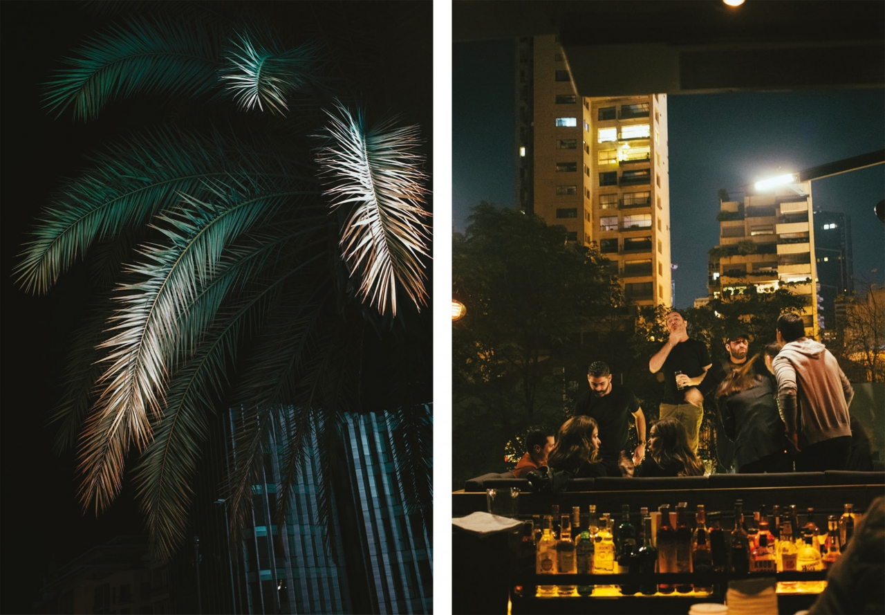 Beirut for Monocle